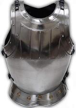 Armor Venue Fluted - Pelindung Dada