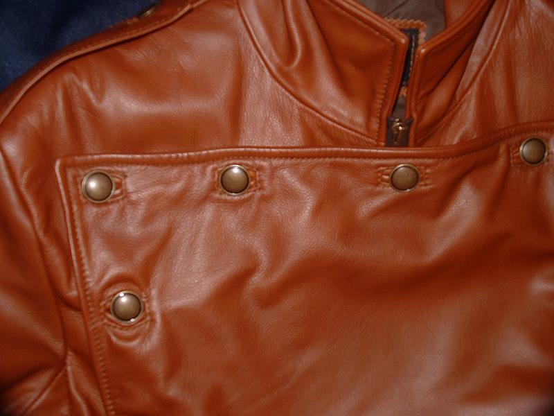 Cara Merawat Jaket Kulit Yang Baik Dan Benar Agar Awet