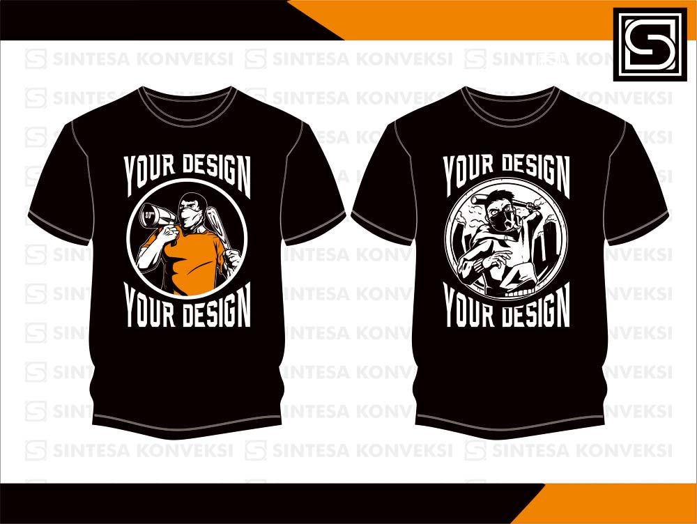 desain baju persija