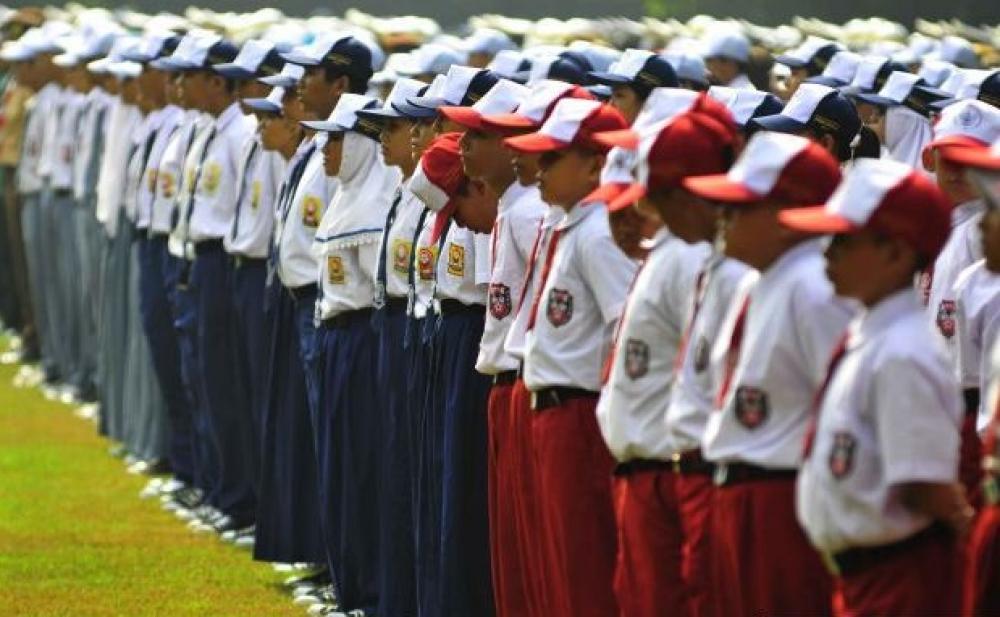 Apa Saja Perbedaan Seragam Sekolah dengan Seragam Pramuka