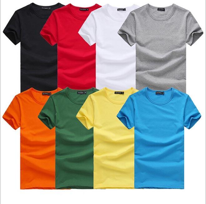 Warna Kaos yang Bagus