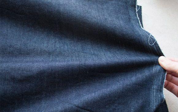 bahan celana formal pria