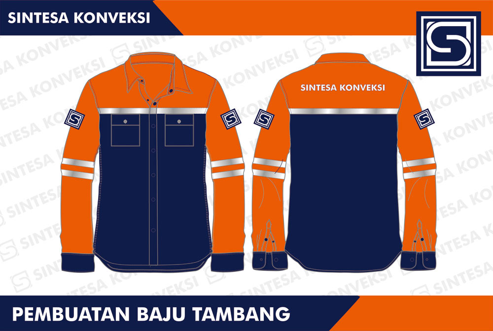 jasa pembuatan baju tambang (1)
