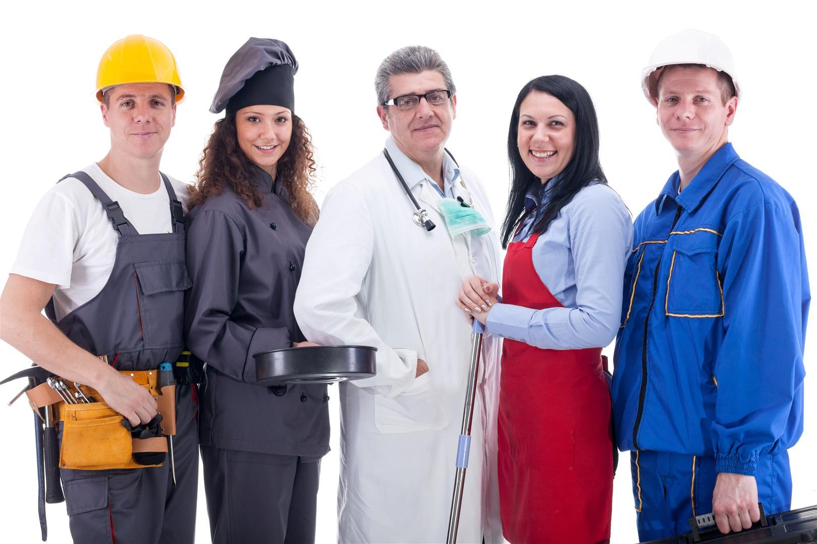 Apakah Semua Pekerjaan Memiliki Pakaian Profesi Khusus