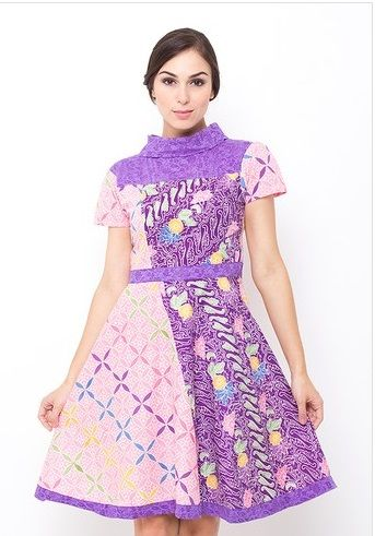 ciri ciri batik modernciri ciri batik modern