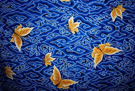 motif batik mega mendung 2